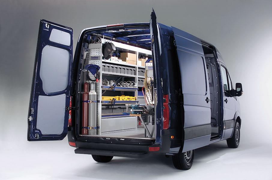 Poważnie MobilCar s.c. - Zabudowy samochodów użytkowych LS39